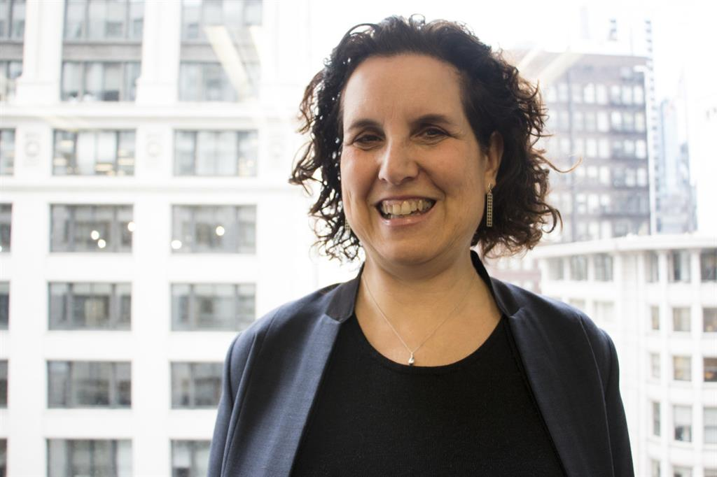 Photo of Carla Frisch