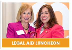 Legal Aid Luncheon thumbnail