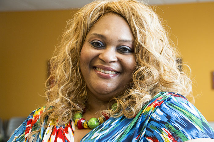 Photo of Angela Love