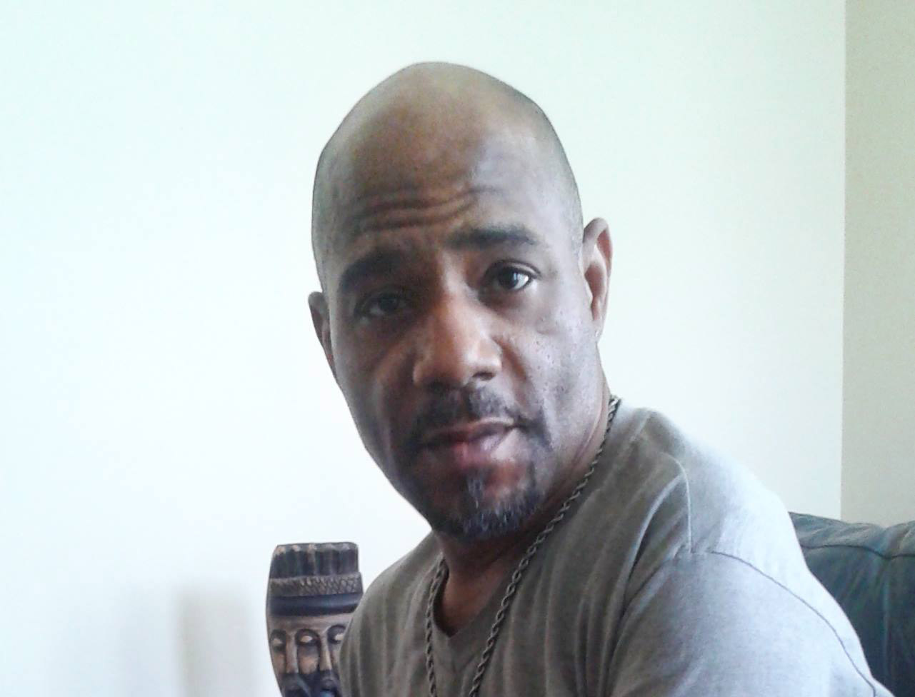 Photo of Kenneth, Metro Family Services client