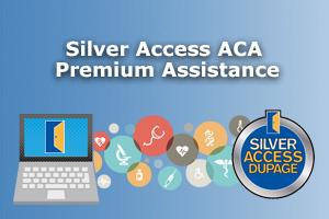Silver Access Graphic