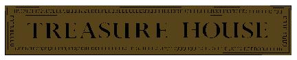 Treasure House logo