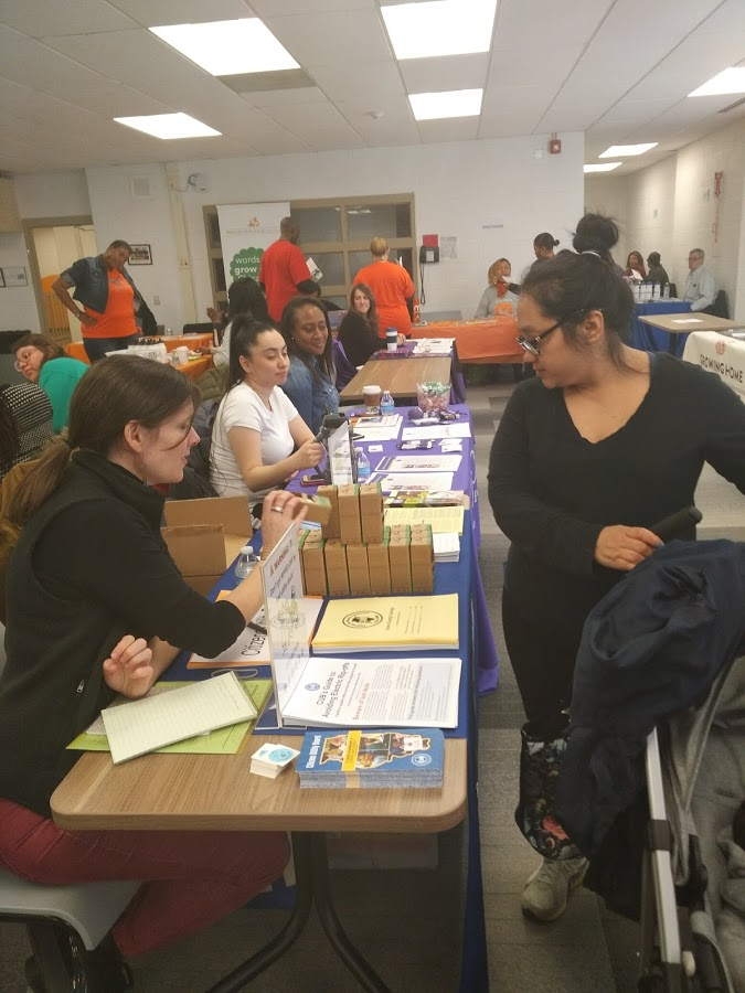 Week of the Young Child: Midway Learning & Wellness Center hosts a